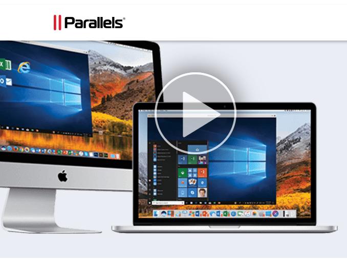 Paralells Desktop Activation Key