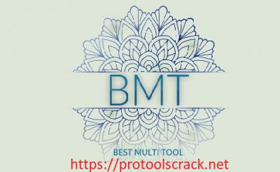 BMT Pro Dongle Crack