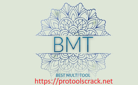 BMT Pro Dongle Crack