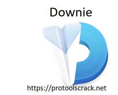 Downie crack