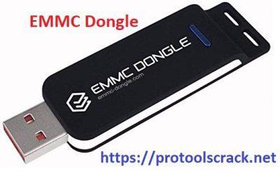EMMC Dongle Crack