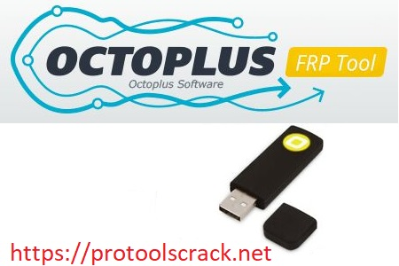 Octoplus FRP Tool Crack without Box