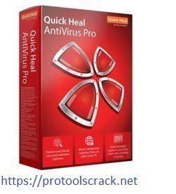 Quick Heal Antivirus Pro Product Key