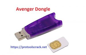 Avenger Dongle Crack