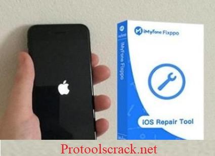 iMyFone Fixppo Crack