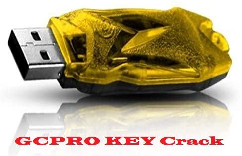GCPro Key Crack
